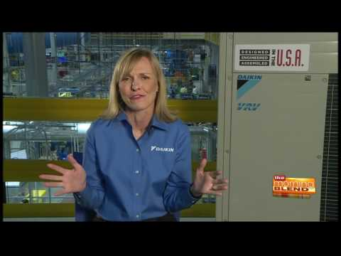 How USA Company Daikin Is Creating 5000 Jobs