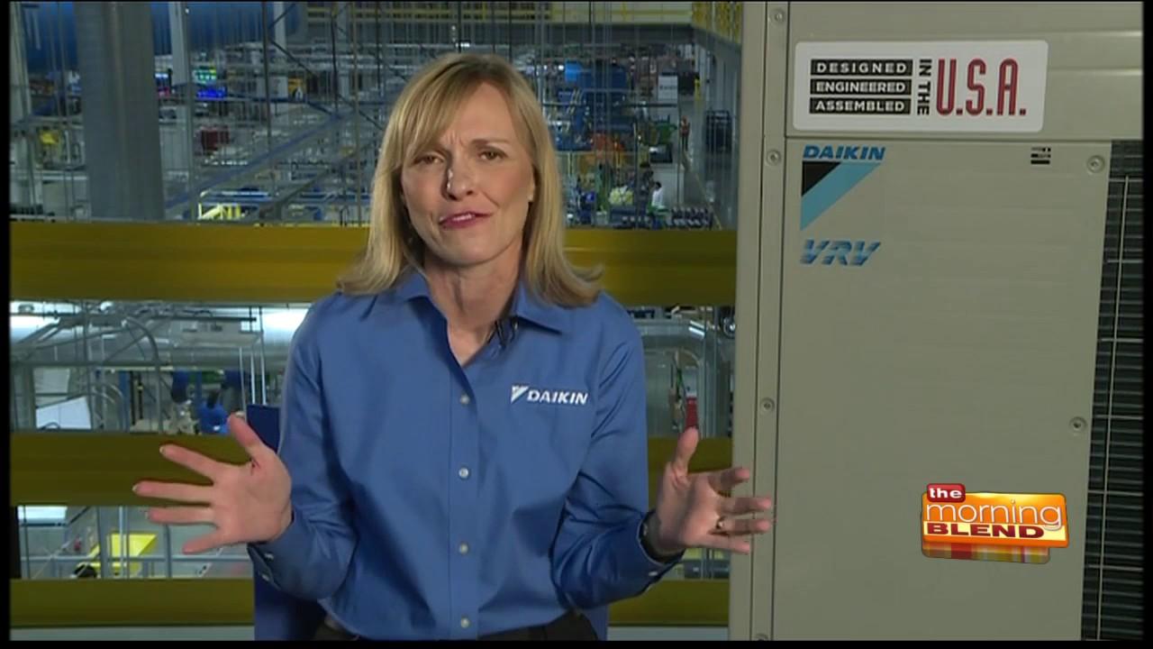 How USA company Daikin is creating 5000 jobs