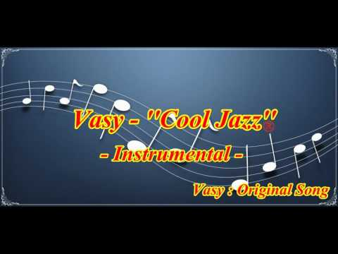 Vasy - Cool Jazz - Instrumental