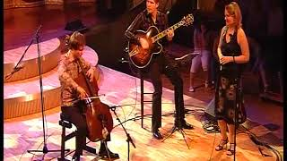 Watch Ani Difranco OK video