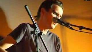 Sigur Ros - Njosnavelin (acoustic live in Paris)