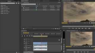Diminuir audio-Como fazer fade out no audio com Adobe Premiere Pro CC