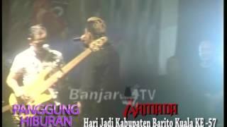 Download Video ARMADA BAND - PULANG MALU TAK PULANG RINDU  (HARJAD BATOLA KE 57) MP3 3GP MP4