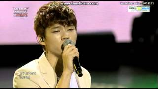 2013-03-19 Woohyun - Dreaming ( Dream High O.S.T )