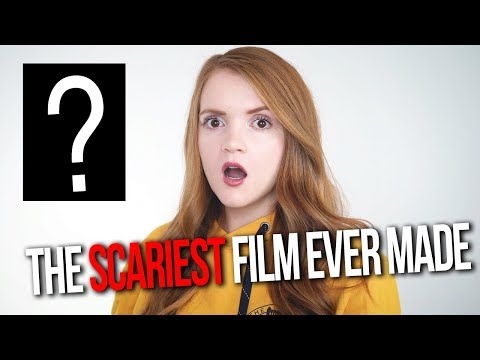 What Is The Scariest Movie Ever Made ? |  Spookyastronauts