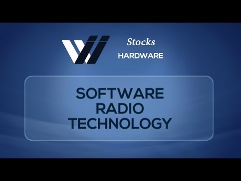 Software Radio Technology