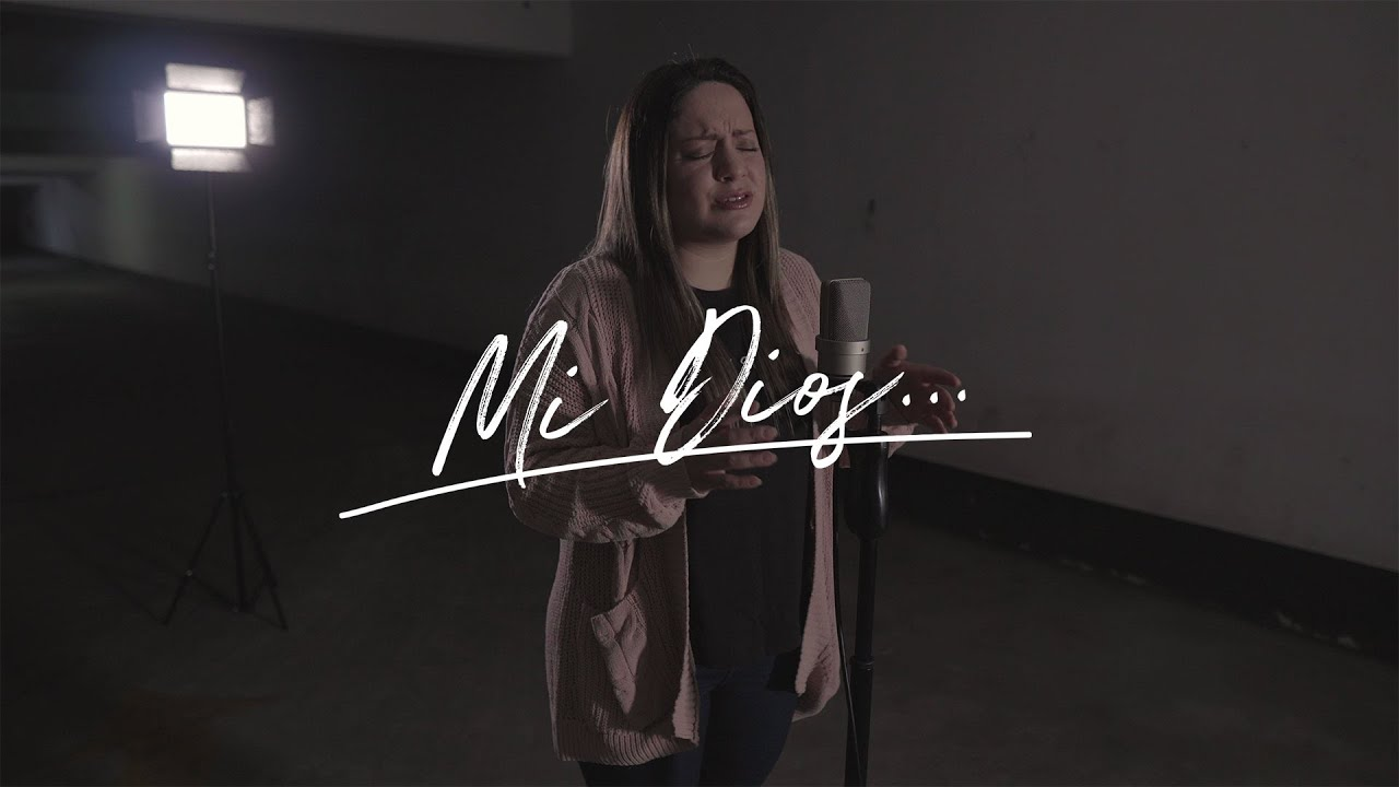 TWICE MÚSICA - Mi Dios (Video Oficial) (Cory Asbury - Dear God en español)