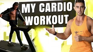 My Fat Burning CARDIO WORKOUT | What you NEED to do to Burn Fat