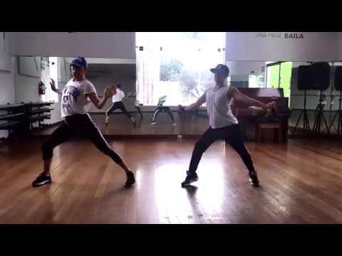NO PROBLEM / DIPLO [ Choreography by David Machicado