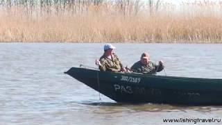 Выбираем якорь для лодки