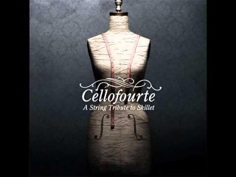 Cellofourte - Rebirthing