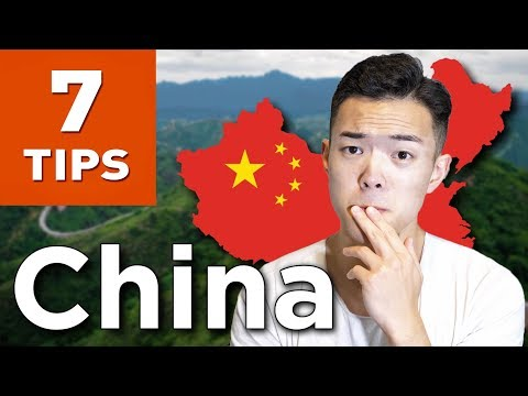 IS CHINA SAFE? 7 Essential China Travel Tips To Avoid Being Scammed