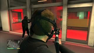 ШТУРМ ЗАТОНУВШЕГО КОРАБЛЯ НА БТР В GTA 5 ONLINE - МИССИИ ИЗ DLC ТОРГОВЛЯ ОРУЖИЕМ