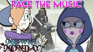 Video FACE THE MUSIC [Star vs the Forces of Evil Review] download MP3, 3GP, MP4, WEBM, AVI, FLV Agustus 2017
