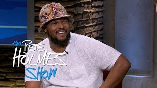 ScHoolboy Q And Pete Are More Alike Than You Think