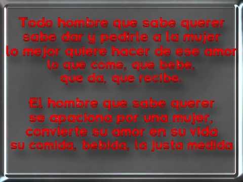 Cama y mesa adan romero letra youtube for Cama y mesa roberto carlos letra
