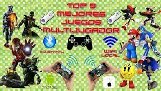 Juegos Multijugador Android Wifi Local Sin Internet