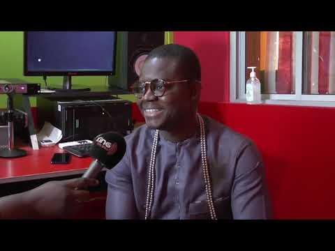 """KING PEOPLE - Invite : SADIBOU SAMB """"chanteur Religieux"""" - PR : RAHMA DIOUF - 13 MAI 201"""