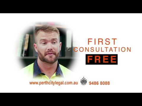 Perth City Legal - Workers' Compensation Lawyers - Western Australia