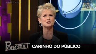 Baixar Xuxa relembra mudança para a Record TV:
