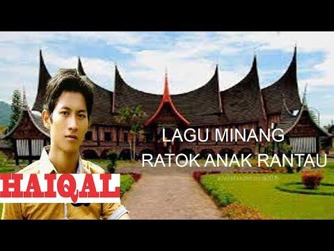 Lagu Minang Ratok Anak Rantau HAIQAL