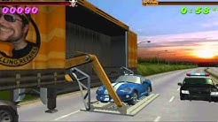Redline Rumble 3 Free Online Games - Shockwave