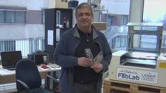 FabLab Regensburg Lasercutter Know-How I