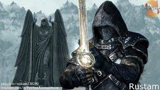 (RUS) САМОЕ ТЕМНОЕ БРАТСТВО! Cтрим по игре The Elder Scrolls V: Skyrim