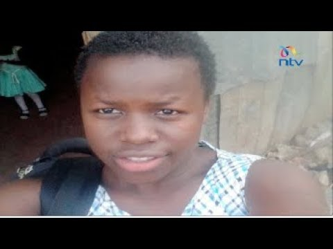 Moi Girls death toll reaches 9 as girl who risked it all to save colleagues from fire dies