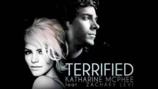 Terrified- Katharine McPhee & Zachary Levi