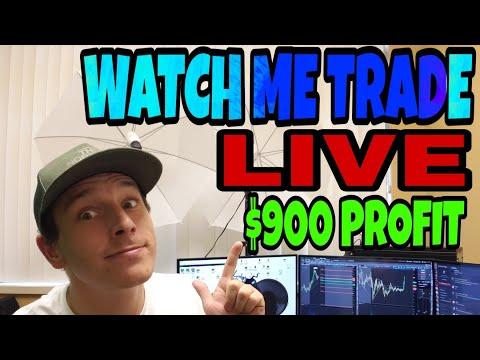 +900 Profit In 30 Minutes Day Trading Penny Stocks Live | Choppy Trading | FOMO | Ended Green