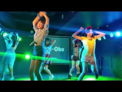 Chu-Chu 7/14 定期公演vol.14『夏のFree&Easy』