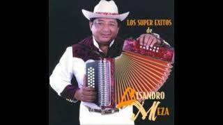 - SENDERITO DE AMOR - LIZANDRO MEZA (FULL AUDIO)