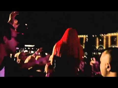 Aqua - Lollipop (Candyman) (Live Tivoli 7/08/2009) Part 8/15