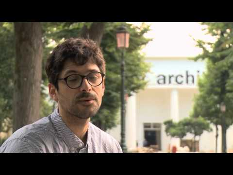 Biennale Architettura 2014 - Elements Of Architecture: An Introduction