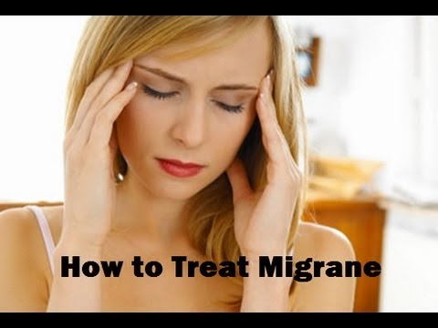 Cure Migraine With Home Reme