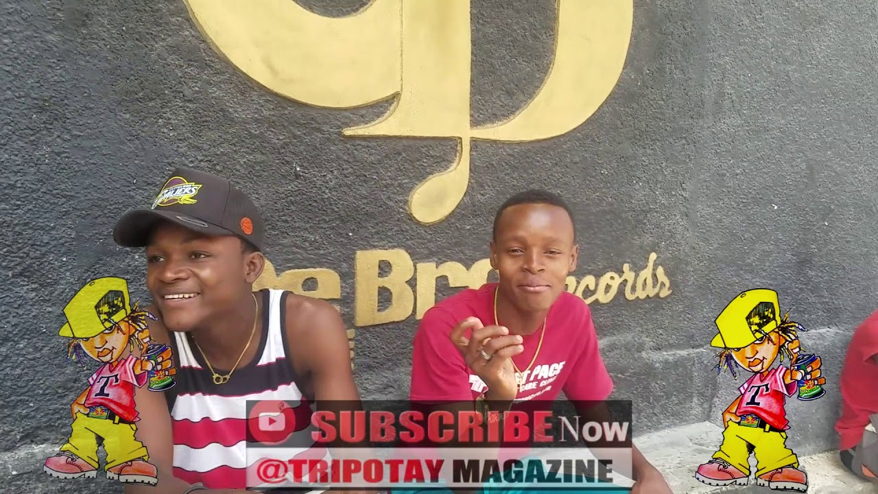 Download DeBro Records Freestyle  Madodieu - L Won & Fantastik ( Dj Hotsquad - Rasta & Tripotaypam ) Part 4