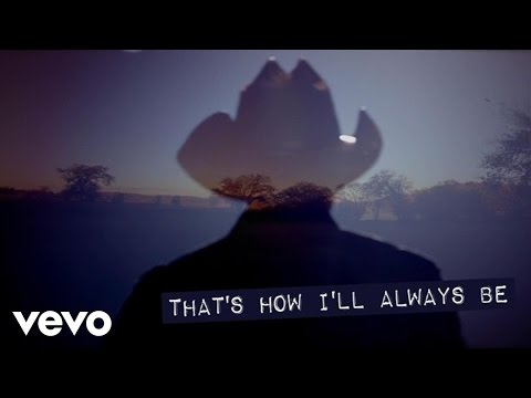 Tim McGraw - How I'll Always Be (Official Lyric)