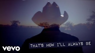 Tim McGraw - How I'll Always Be (Official Lyric) Video