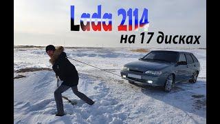Lada 2114 обзор автомобиля с пробегом 77к