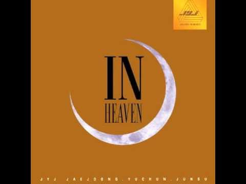 JYJ - In Heaven [FULL ALBUM]