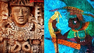 Pt. 10 - Untold Ancient American Truth // The Ancient Nagas are the MAYA !! // Lemuria/America