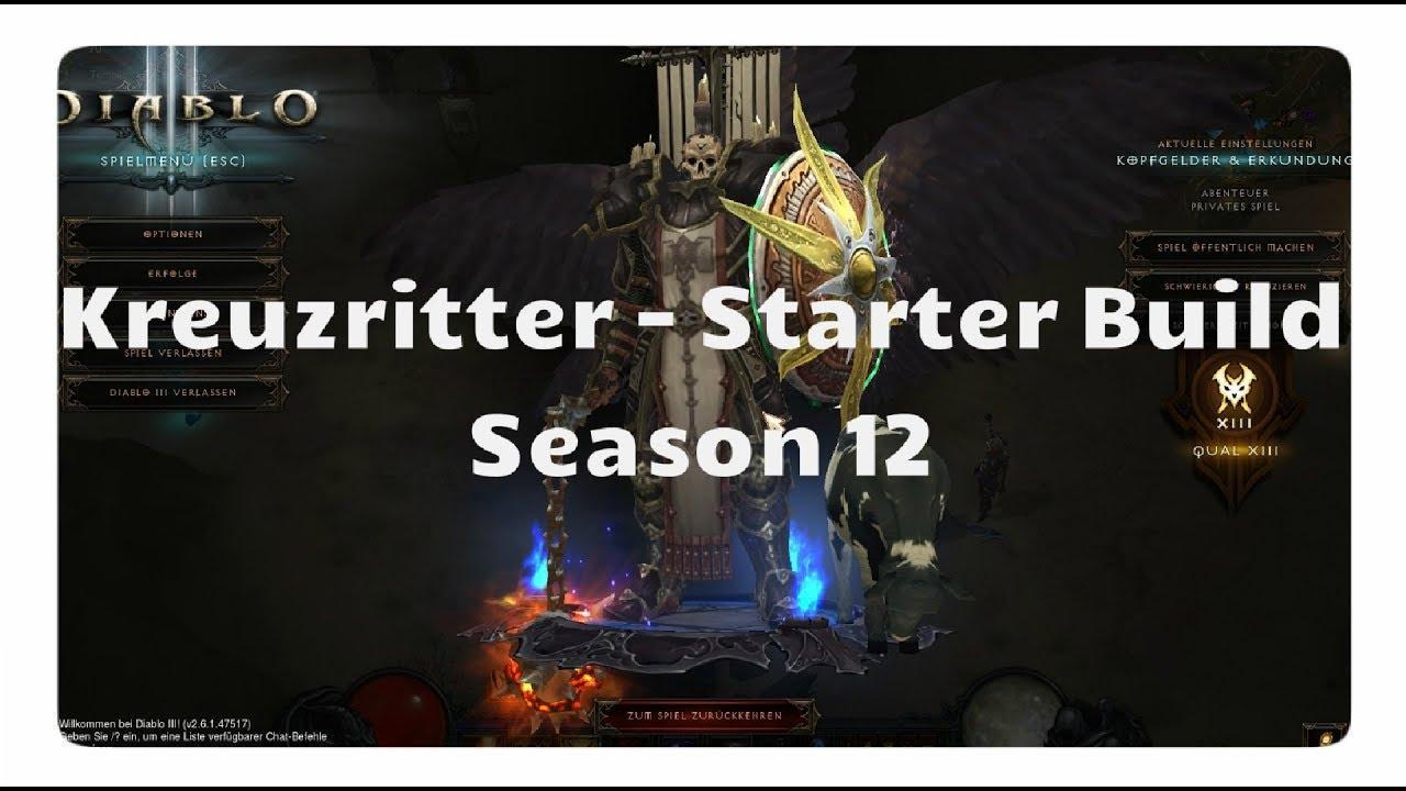 kreuzritter season 12