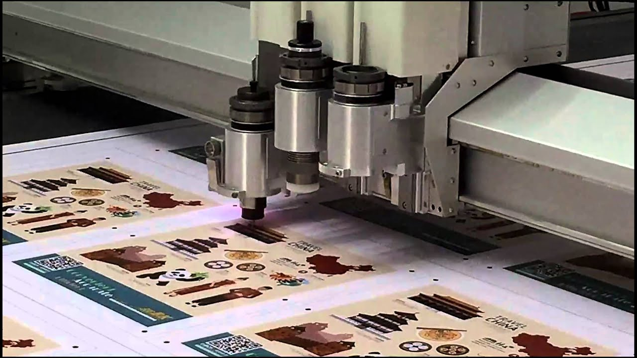 It's just a photo of Critical Half Cut Sticker Label Cutting Machine