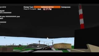 ROBLOX Tornado Simulator 2