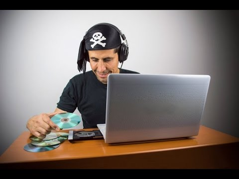 Government Attempts TO Stop Piracy Sites Don't Work