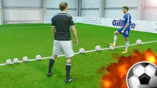 freekickerz vs Thomas Müller - Ultimate Football Challenge thumbnail