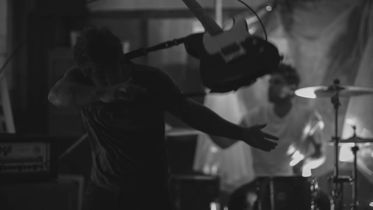 Download GRACEFIELD - Parasites (OFFICIAL MUSIC VIDEO)