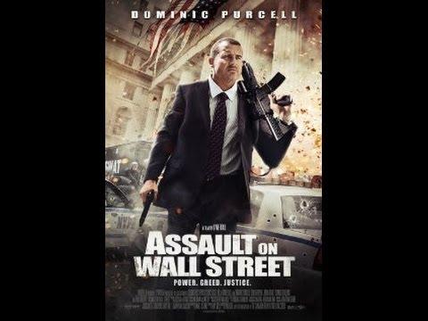 Assault on Wall Street: Official Trailer