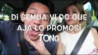 vlog yang dihapus awkarin - MAIN BARENG GAGA PART #5